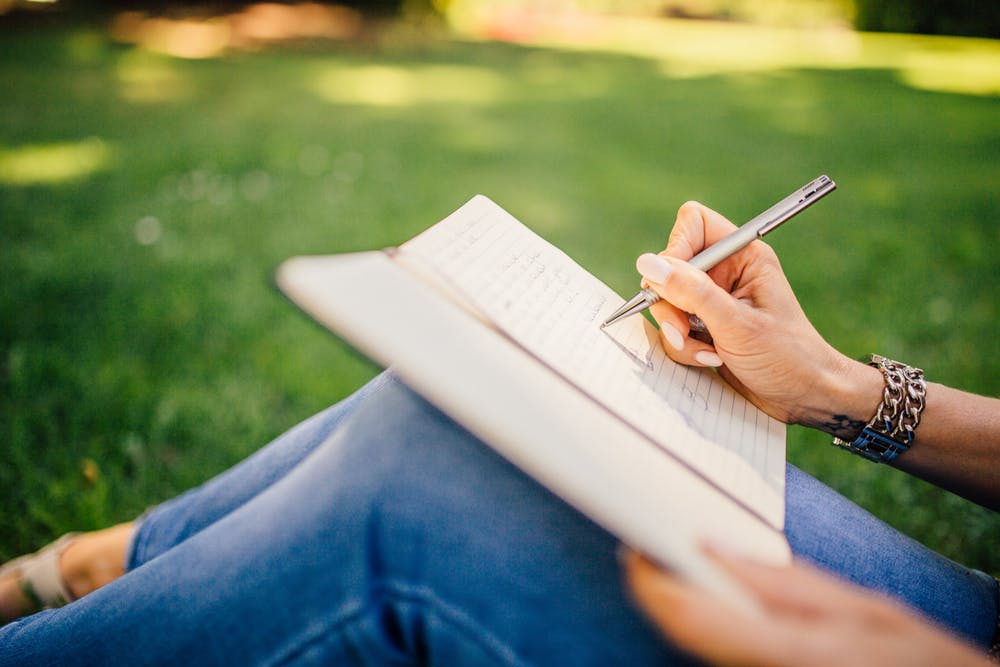 Expressive Writing and Health